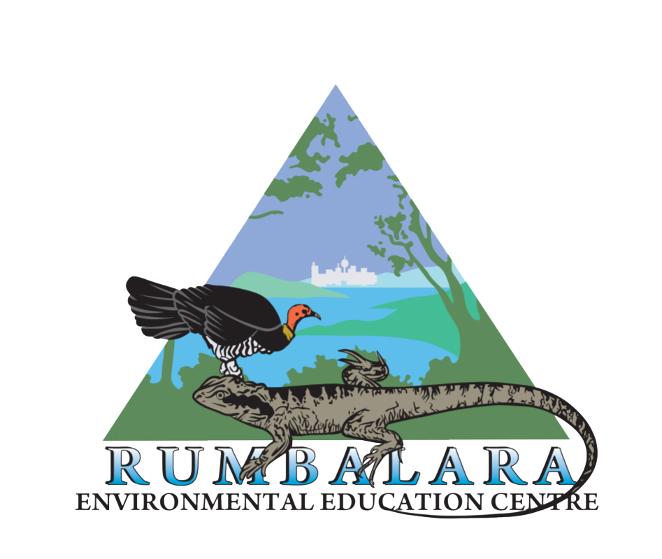 Rumbalara Environmental Education Centre logo