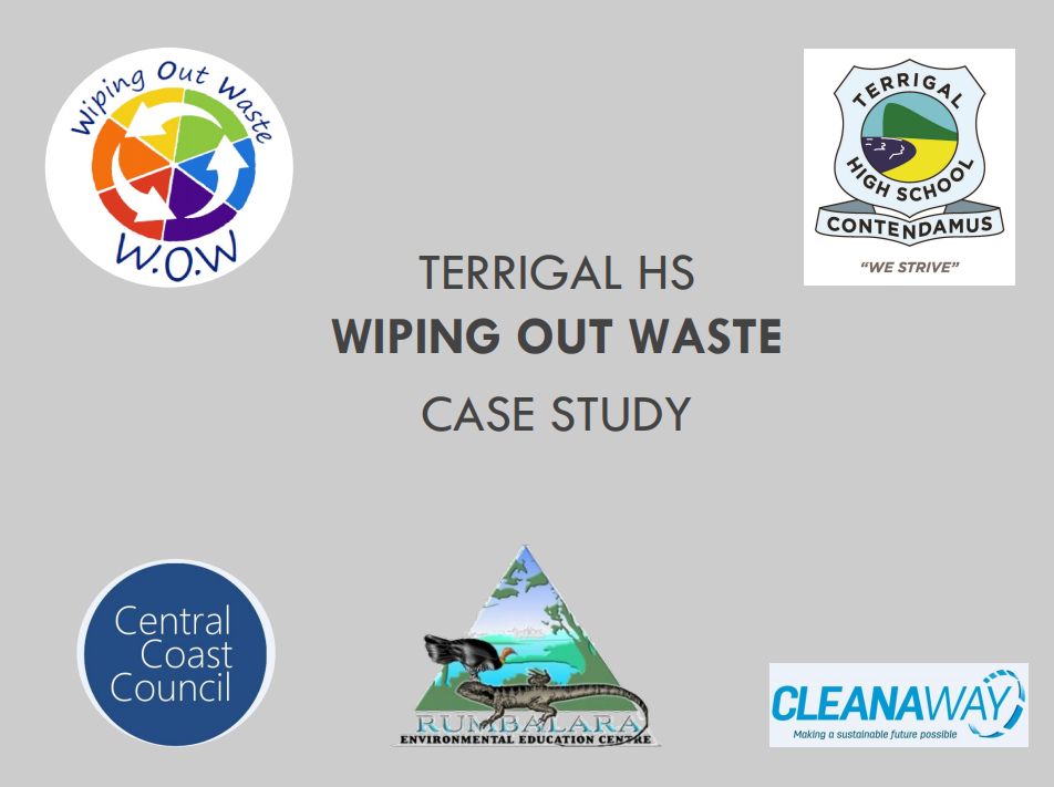 Terrigal cover wow case study